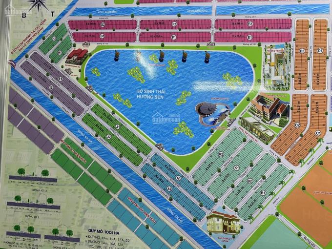 Chính Chủ bán đất KDC Hương Sen Garden, cam kết giá rẻ nhất 80m2, 105m2, 130m2, 175m2, 1,2 tỷ/nền ảnh 0