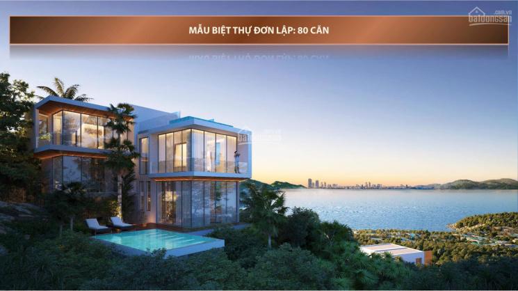 Biệt thự đồi view biển VIP 5* Casa Marina Quy Nhơn, bank cho vay 60%. Cam kết mua lại + 8% giá bán ảnh 0