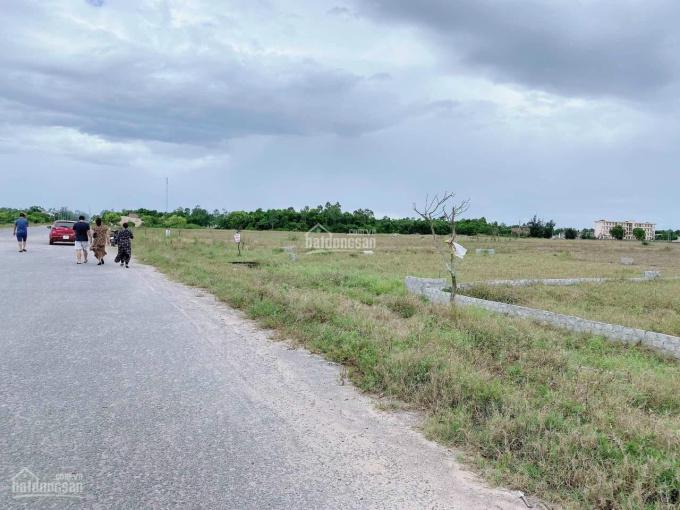 Cần bán lô đất khu quy hoạch đường 19-20 đối diện cáp treo Vinpearl Cửa Hội ảnh 0