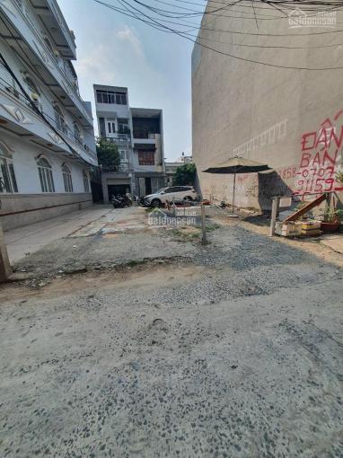 Bán nhà nát 7m Gò Dầu, ngay ngã tư Trương Vĩnh Ký 4mx16m giá 7tỷ bớt lộc cho khách thiện chí ảnh 0