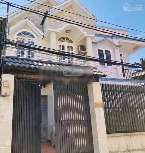 Cho thuê nhà biệt thự 6x20m, MT 8m, full nội thất, sân rộng. Giá: 19tr/th - 0972668842 ảnh 0