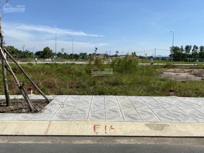 Chính chủ bán lô đất thổ cư đường Số 12 cách phòng công chứng Tân Quy 300m, Sổ sẵn công chứng ngay ảnh 0