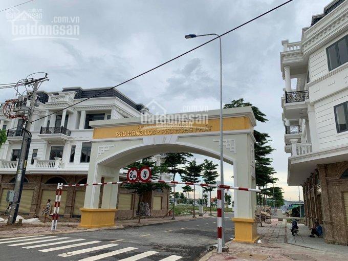 Bán đất nền Lộc Phát Residence, Thành phố Thuận An, Bình Dương ảnh 0