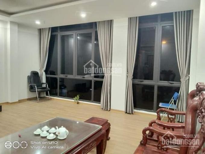 Bán nhà liền kề KĐT Bắc Linh Đàm, Linh Đàm 76m2, 5 tầng, mặt tiền 6m, thang máy, giá nhỉnh 10 tỷ ảnh 0