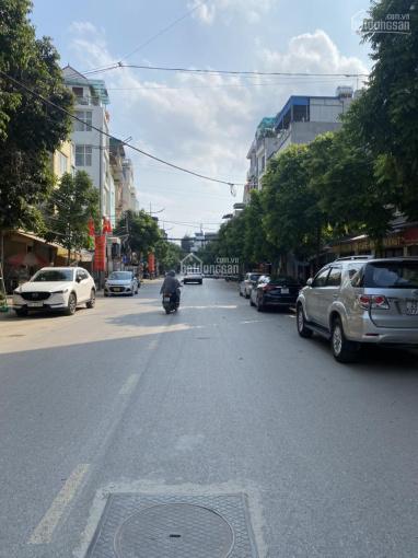 Bán đất mặt ngõ 55 phố Tứ Liên Tây Hồ Hà Nội DT 423m2, mặt tiền 12m, ngõ kinh doanh giá 55 triệu/m2 ảnh 0