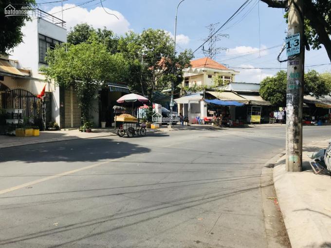 Cần bán gấp nhà MTKD đường Trần Quang Cơ, P. Phú Thạnh, Tân Phú DT: 3.7x17.3, cấp 4, giá: 7,3 tỷ TL ảnh 0
