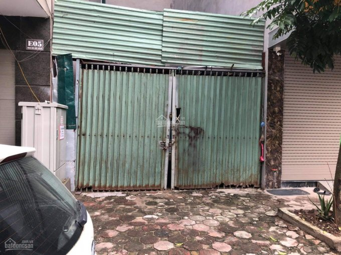 Cần bán khu đất đấu giá Man Bồi Gốc Găng, Hà Đông, Hà Nội, LH 0857856199 ảnh 0