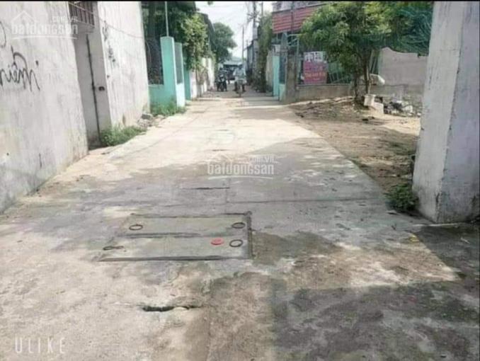 Bán lô đất hẻm 645 Quang Trung TP Quảng Ngãi ảnh 0