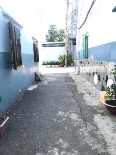 Chính chủ bán nhà 220/36/35 đường Số 10, P9, Gò Vấp, TPHCM ảnh 0