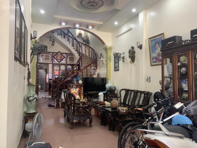Bán nhà mặt phố Hàng Kênh, Hải Phòng 95m2 vỉa hè 4m giá hấp dẫn. LH: 0823.540.888 ảnh 0