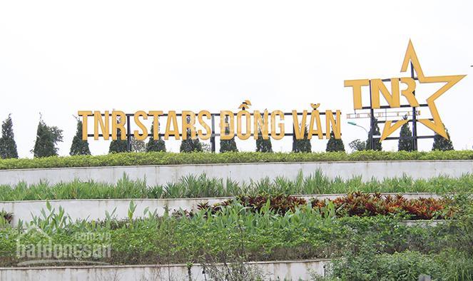 Những lô rẻ nhất cần bán tại dự án TNR Star Đồng Văn, 0978558850 ảnh 0