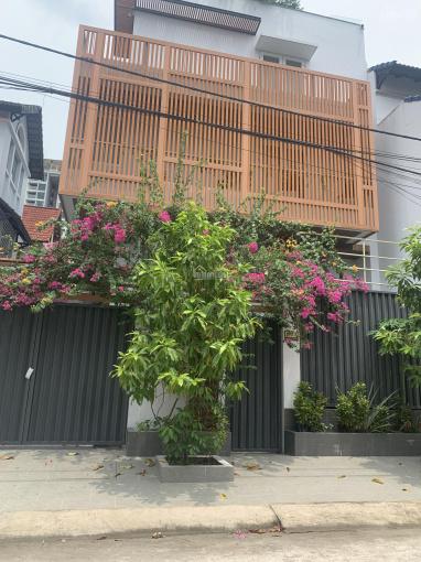 Bán nhà đường Thảo Điền, Q2 biệt thự mini 135m2, SHR gần TTTM cho người nước ngoài thuê 0938047935 ảnh 0
