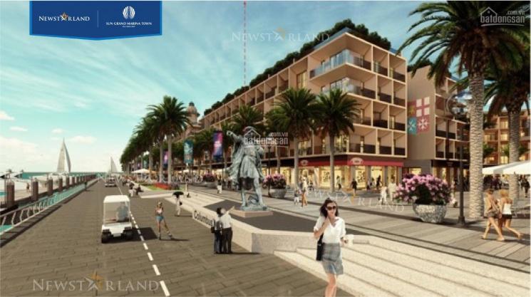 Sun Marina Grand Town, Hạ Long chính thức ra mắt thị trường ảnh 0