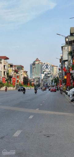 Bán nhà mặt phố Nghi Tàm, Tây Hồ, Hà Nội ảnh 0