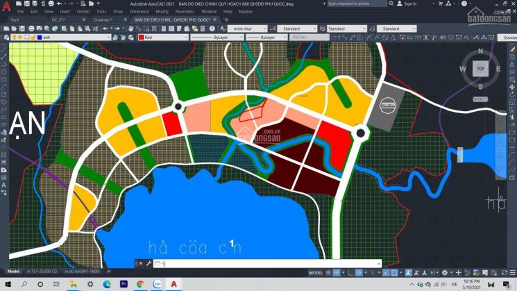 1,3ha xóm mới - Bãi Thơm - quy hoạch đẹp - giá đầu tư tại Phú Quốc - Kiên Giang ảnh 0