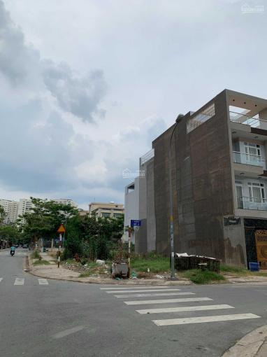 Bán lô góc chính chủ Hương Sen Garden (Tân Đô) giá 15tr/m2 đường lớn, sổ hồng riêng ảnh 0