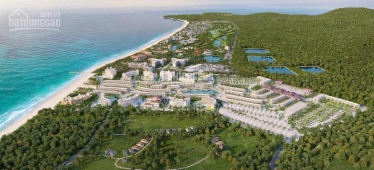 Chính chủ cần bán gấp miếng đất lớn ở Dương Tơ thị trấn Dương Đông, TP Phú Quốc, Kiên Giang ảnh 0