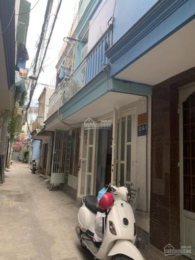 Bán nhà P15, Quận Tân Bình, TP. HCM, 19.4m2, đường xe ô tô tới nhà, giá 2tỷ5 thương lượng ảnh 0