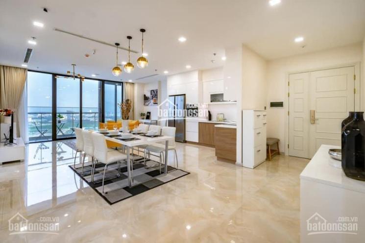Bán căn hộ Sun Village 125m2, 3PN, giá 5 tỷ view Đông Nam, call 0909.268.062 ảnh 0