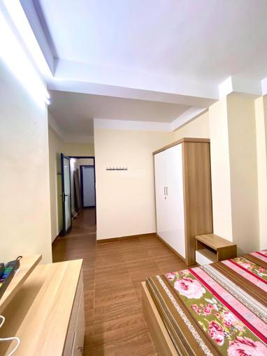 Bán nhà mới 5 tầng ngõ 409 Kim Mã DT 50m2, thang máy, ôtô vào nhà, kinh doanh, cho thuê giá 7.5 tỷ