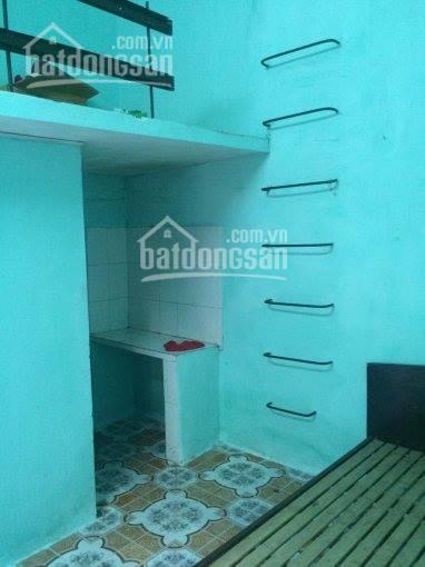 Cho thuê nhà trọ trong ngõ 370 Trương Định, Hà Nội ảnh 0
