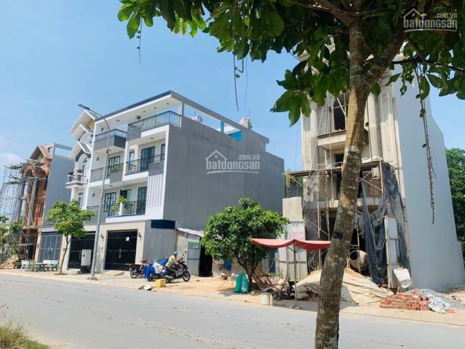 Mở bán 100 nền khu dân cư xã Bình Lợi, Bình Chánh, sổ hồng riêng ảnh 0
