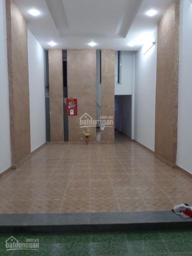 Nhà 1 lửng Trường Chinh, P. Tân Hưng Thuận, Q12, 4x20m (giá 7.5tr/tháng) ảnh 0