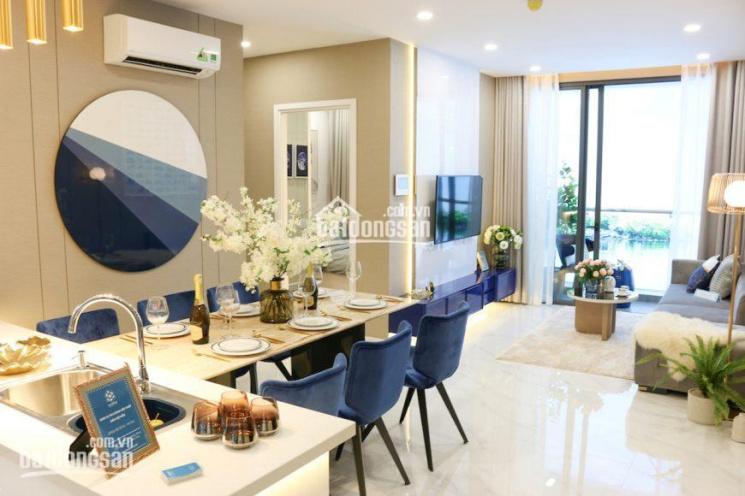 Hot! Bán gấp căn hộ Kingston, Nguyễn Văn Trỗi, Phú Nhuận 70m2, 2 PN giá 4.4 tỷ, LH 0796466744 Nhân ảnh 0