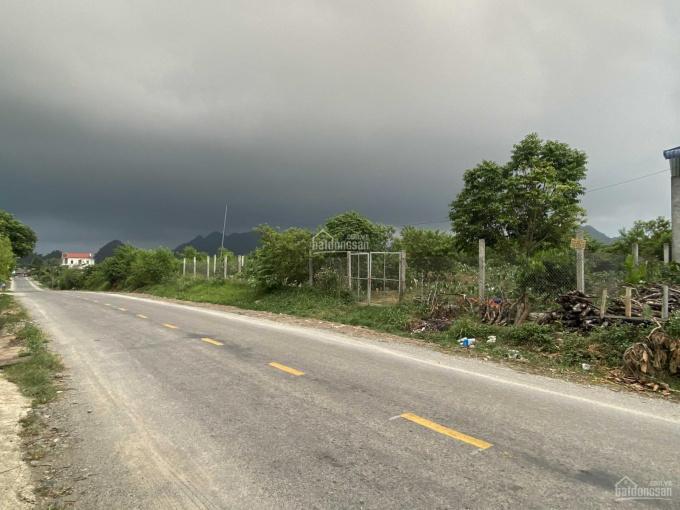 Liền kề dự án homestay Mộc Sương - Mộc Châu SL, 42m mặt đường, 5000m2 sổ đỏ. Giá 125tr/m mặt tiền ảnh 0