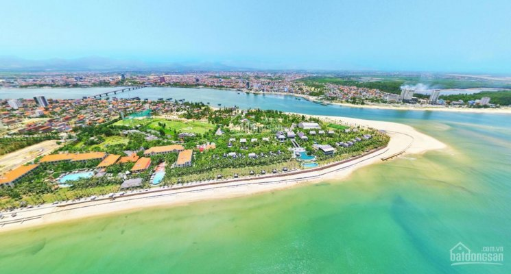 Bán đất nền khu resort Sun Spa Đồng Hới, sổ đỏ lâu dài, giá từ 2xtr/m2. LH 0763 795620 ảnh 0