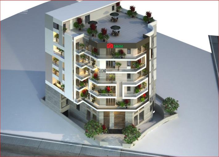 Bán căn hộ 2PN giá 1tỷ062, tặng bộ nội thất 86Tr, gần Trường Chinh, Tân Bình
