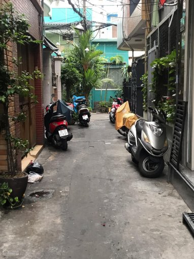 Bán nhà ngay góc 2 mặt tiền hẻm xe hơi Nguyễn Đình Chiểu, Q3 DTSD 72m2, 2 lầu, giá 5.6 tỷ ảnh 0