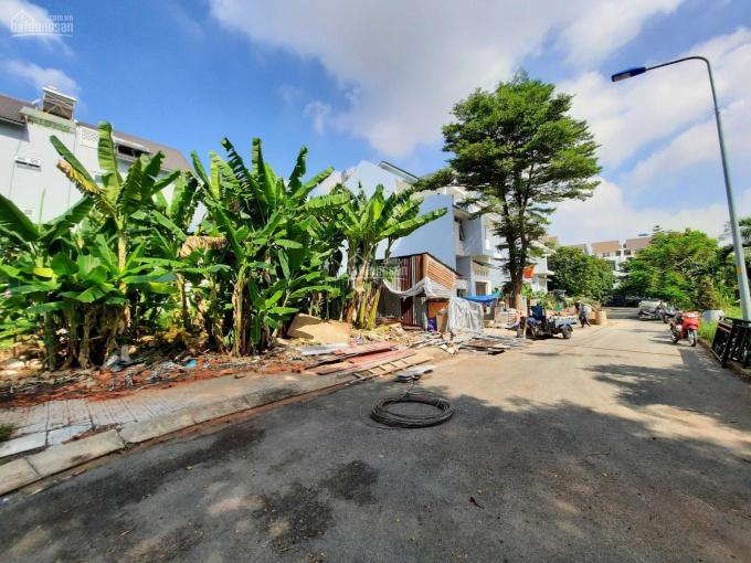 Đất Biệt Thự Khu dân cư Gia Hòa, 200m2, 13 tỷ 400 triệu (5-2021), đường Thanh Nga ảnh 0