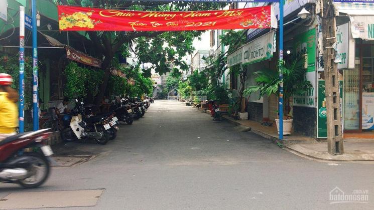 Bán nhà hẻm 47/ Nguyễn Quý Anh 4m x 14m, nhà cấp 4, giá 6.4 tỷ, P. Tân Sơn Nhì, Q. Tân Phú ảnh 0