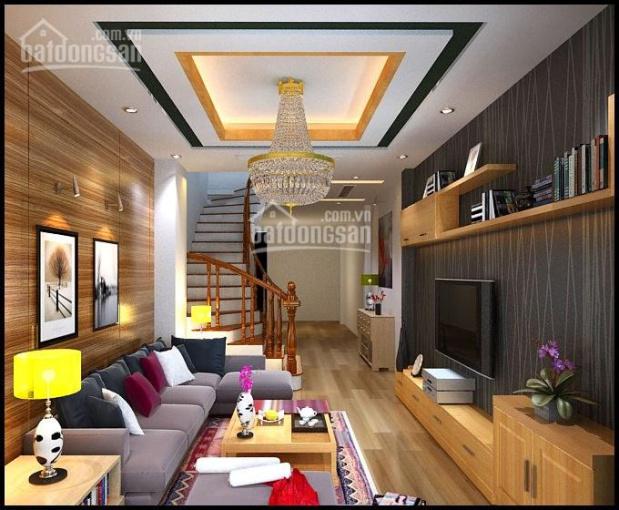 Còn duy nhất 1 căn mới đẹp Lạc Long Quân, Cầu Giấy 30m2, 5 tầng, MT 4m, giá 3 tỷ 650 triệu ảnh 0