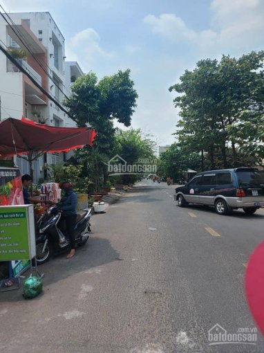 Bán nhà Nguyễn Hữu Dật, P. Tây Thạnh, Q. Tân Phú (DT 4x20m, cấp 4, giá 7.5 tỷ) ảnh 0