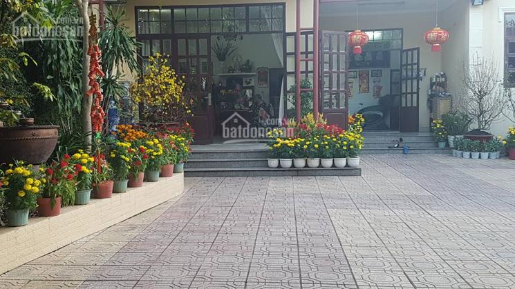 Bán nhà đất sân vườn 1200m2, khu vực chợ đêm Biên Hùng ảnh 0