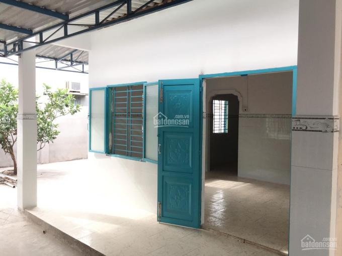 Bán đất thổ cư 100m2, thực tế 130 m2 tặng nhà cấp 4, hẻm 320 Nguyễn Hội, P. Xuân An, Phan Thiết ảnh 0