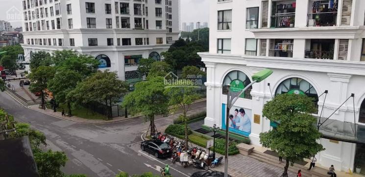 Bán nhà 5.5m mặt tiền cạnh Royal City Nguyễn Trãi tặng nội thất cao cấp chỉ hơn 9 tỷ ảnh 0