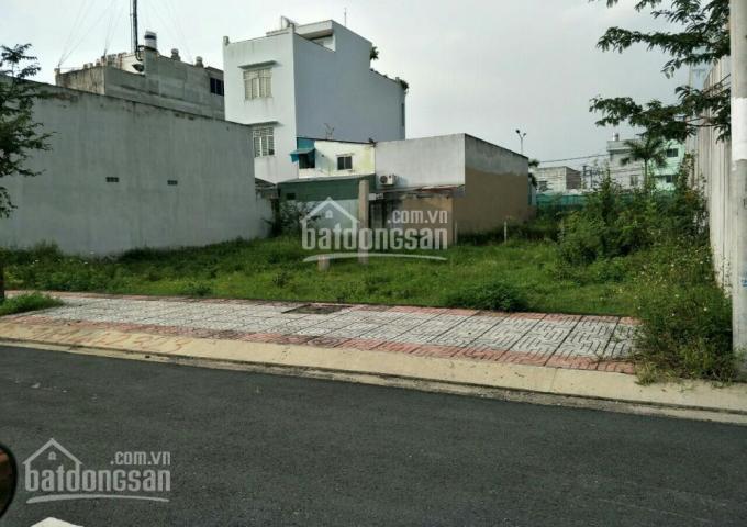 Đất vị trí đẹp tiện kinh doanh nằm ngay MT Lê Trọng Tấn, An Bình, Dĩ An 75m2, sổ sẵn ảnh 0
