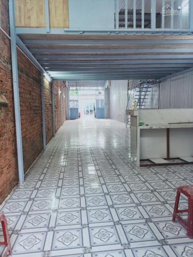 Cho thuê kho xưởng may 200m2, đường Phan Huy Ích, Gò Vấp ảnh 0