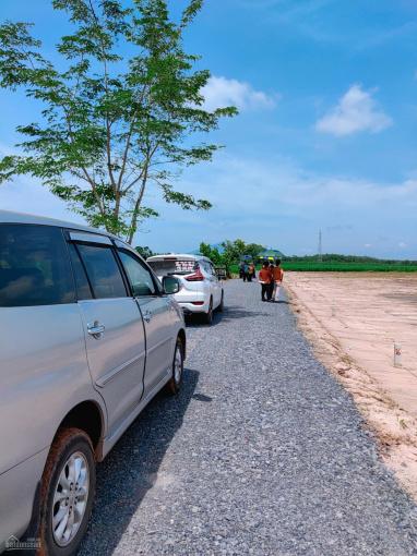 Đất Châu Thành, Tây Ninh chỉ 300 triệu/1000m2, liên hệ 0967802732 ảnh 0