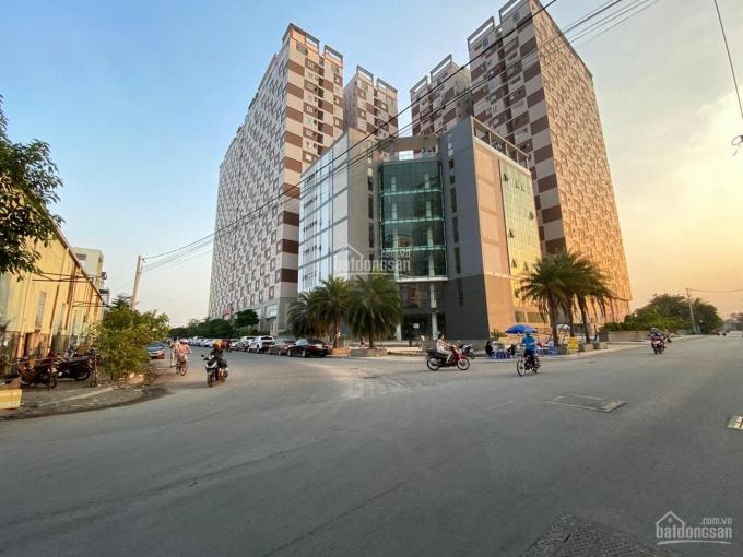 Bán shophouse Đạt Gia, đường Cây Keo, Thủ Đức(Căn góc 1 trệt - lửng). Giá 3,18 tỷ ảnh 0