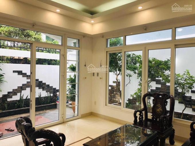 Biệt thự Bình An, 10*16m, gara, sân vườn, 2 lầu, 5 phòng, 40 triệu, LH: 0933.745.397 ảnh 0
