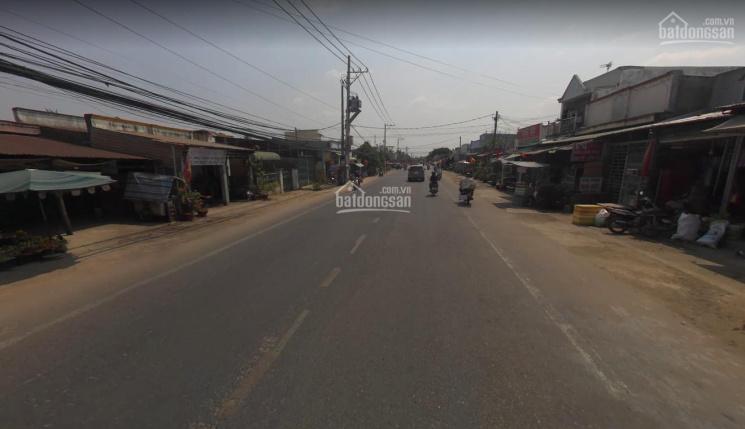 Đất chính chủ nằm MT đường KDC Phú Hữu, Dương Văn Thì, Phú Hữu, Nhơn Trạch, Đồng Nai, 650tr/70m2 ảnh 0