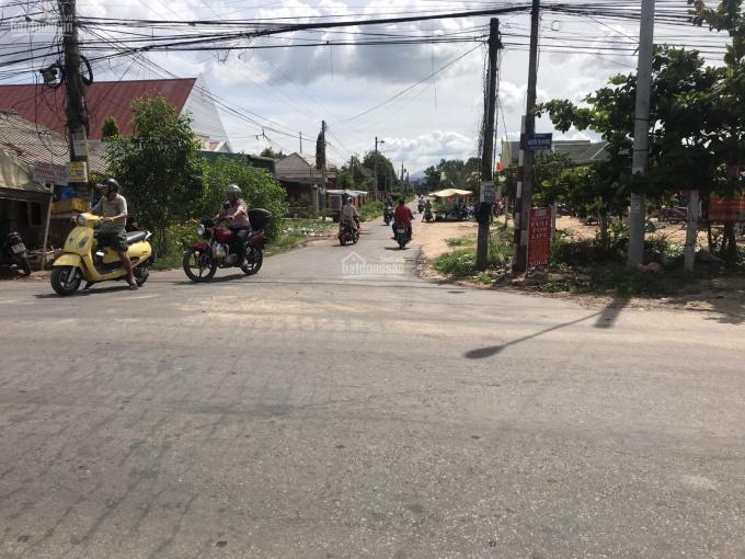 Cần bán lô đất mặt tiền đường Nguyễn Thông, Tân Bình Lagi. Vị trí gần chợ, trường học MTKD ảnh 0