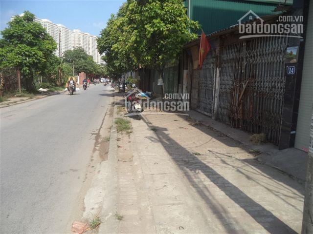 Vỡ nợ bán gấp mảnh đất 50m2 MT 5m xã Hữu Hòa, Thanh Trì, Hà Nội giá 480tr, LH 0983968486 ảnh 0