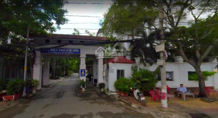 Bán biệt thự khu Kim Sơn, Thảo Điền, Q.2. Diện tích: 534m2 giá 87 tỷ LH 0903652452 Mr. Phú ảnh 0