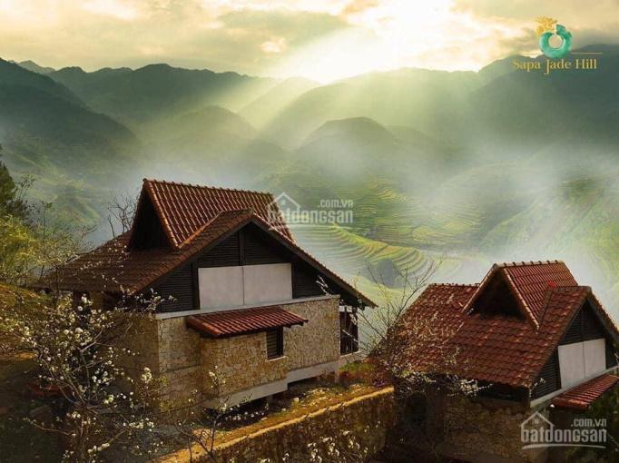 SAPA - Vị trí đáng mua nhất tại Sapa resort nghỉ dưỡng Jade Hills giá COVID ảnh 0