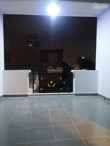 Nhà Dương Bá Trạc, 3,8x10m, 2 lầu, nhà đẹp, khu an ninh. Mr Tâm 0909428425 ảnh 0